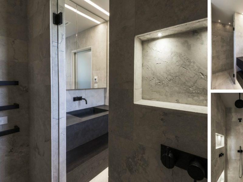 NKBA 2015 Award winning bathroom
